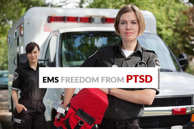 Prescott EMS PTSD